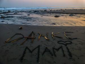 Muttertag! Vielen herzlichen Dank für Alles! Wir haben euch lieb!