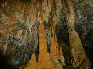 Höhle Santo Tomas