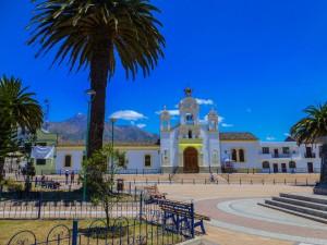 Region um Otavalo