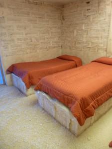 Uyuni Tour - Salzhotel