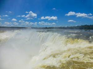 Iguazu - Argentinien