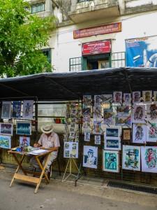 Buenos Aires - La Boga