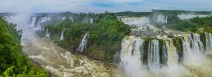 Iguazu - Brasilien