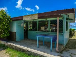 Maupiti - Chez Manu