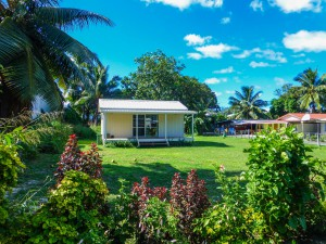 Unser kleines Zuhause - Rarotonga