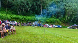 Rarotonga - Rugby