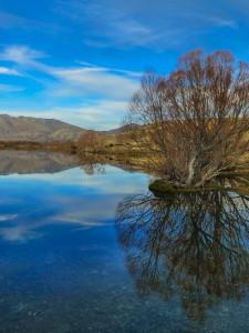 Lake Mc Gregor