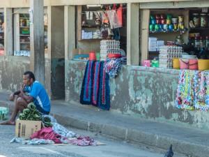 Nadi - Markt