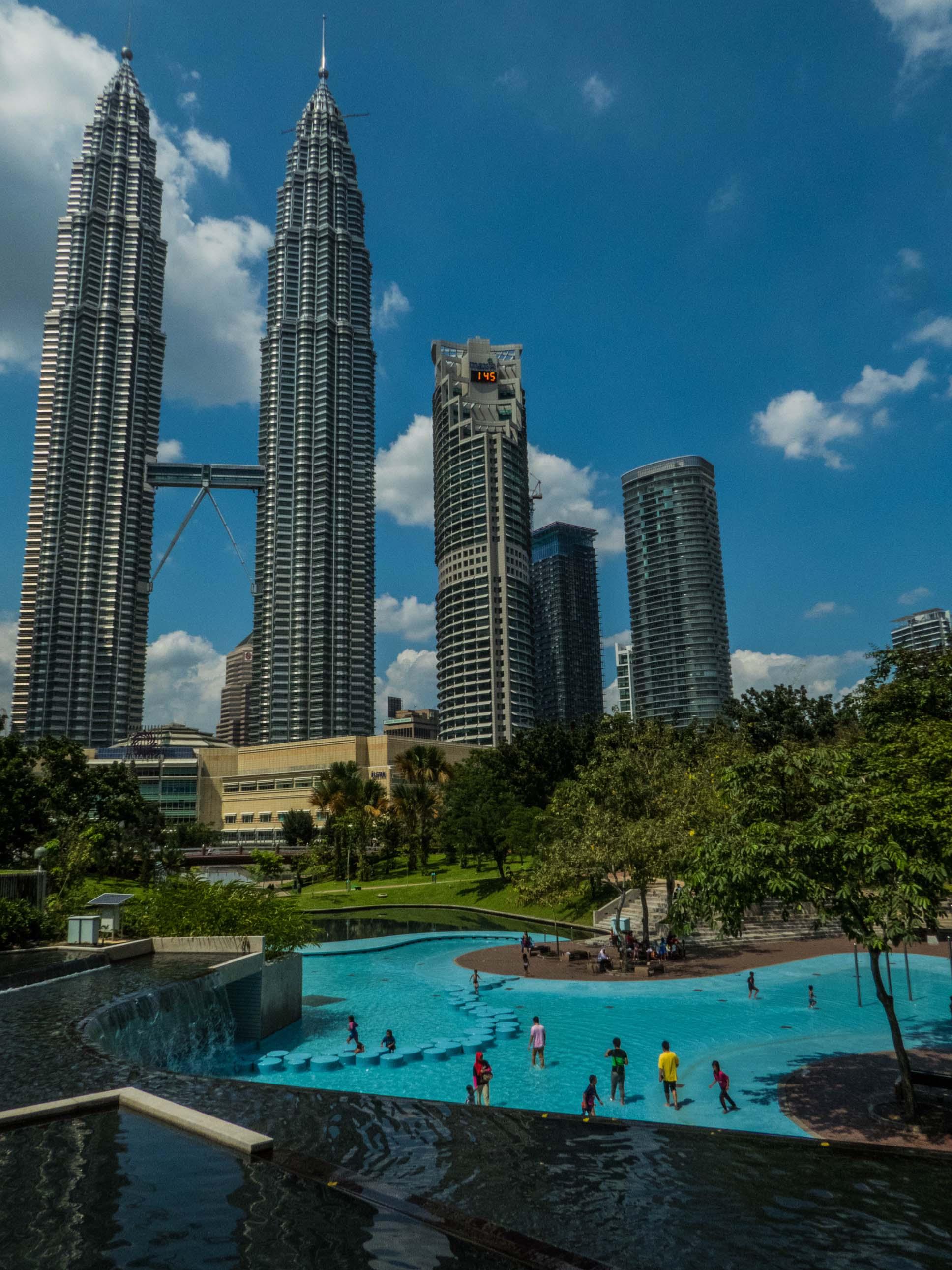 malaysia wetter