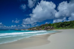 La Digue - Grand Anse
