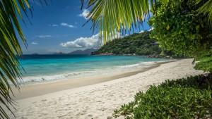 Mahe - Petite Anse Four Seasons Resort Seychelles