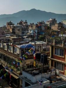 Kathmandu 1300m