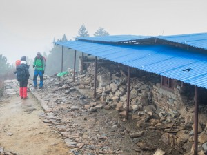 Erdbeben 25. April 2015