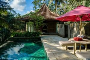 Ayung Resort Ubud - Villa