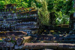 Pohnpei - Ruinenstadt Nan Madol